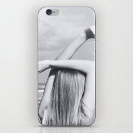 infinite. iPhone Skin