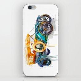 Oldsmobile iPhone Skin