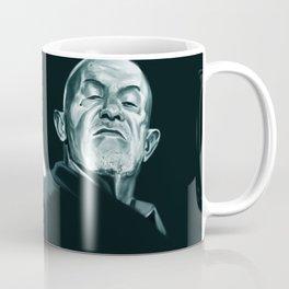 Mike Ehrmantraut - Breaking Bad Coffee Mug