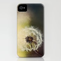 Grungy Wisher iPhone (4, 4s) Slim Case