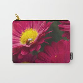 Little Red Ladybug Carry-All Pouch