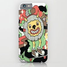 Skate and Destroy iPhone 6s Slim Case