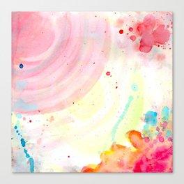 Abundance (no words) Canvas Print