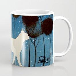 THE POETRY OF A NIGHT by Raphaël Vavasseur Coffee Mug
