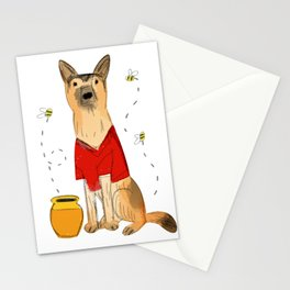 HOMBRES Stationery Cards