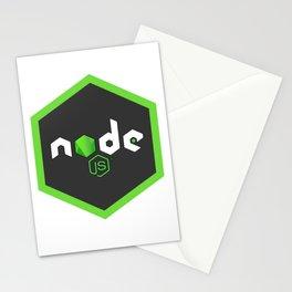 Nodejs nODE.JS Stationery Cards