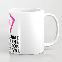 Horizon Festival t-shirt Coffee Mug