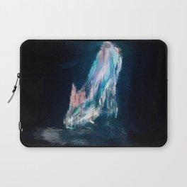 Cinderella's Slipper Laptop Sleeve
