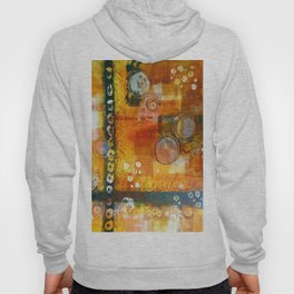 Abstract Hot and Spicy Hoody