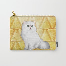 Manchego of Vhamster Carry-All Pouch
