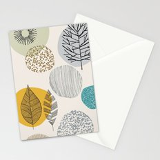 C208 Stationery Cards