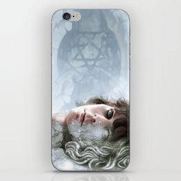 Resurrection iPhone Skin