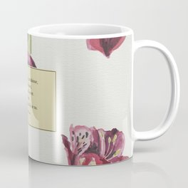 You're mine...Jamie Fraser. Outlander. Coffee Mug