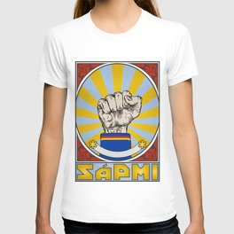 We are still here // Sápmi T-shirt