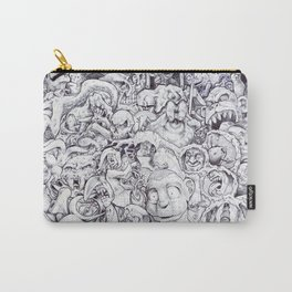 Where's Waldo? Carry-All Pouch
