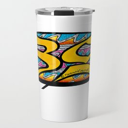 Back to 89 Travel Mug