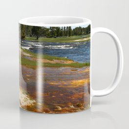 Firehole River Colors Coffee Mug