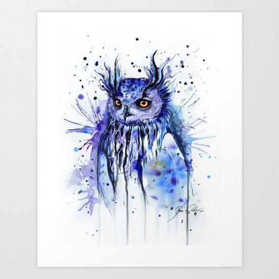 """Secret"" Art Print"