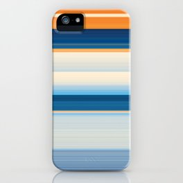 Kelly Belly iPhone Case