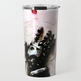 FullMetal Alchemist Travel Mug