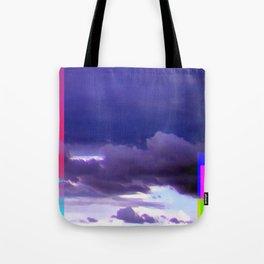 Cloud Noise Tote Bag