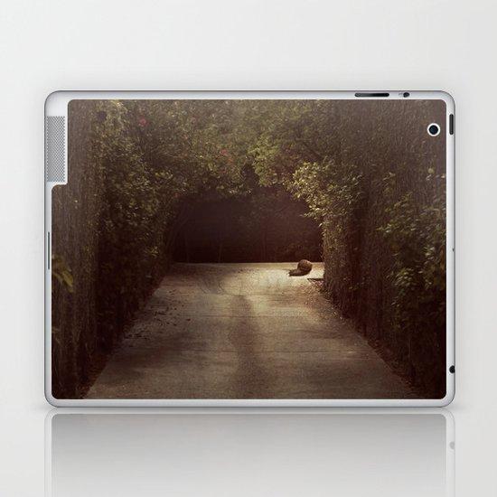 little by little Laptop & iPad Skin