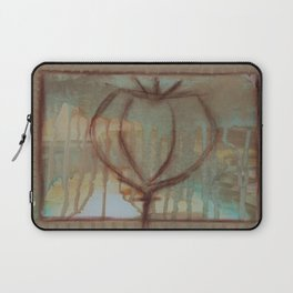 seed pod 2 Laptop Sleeve