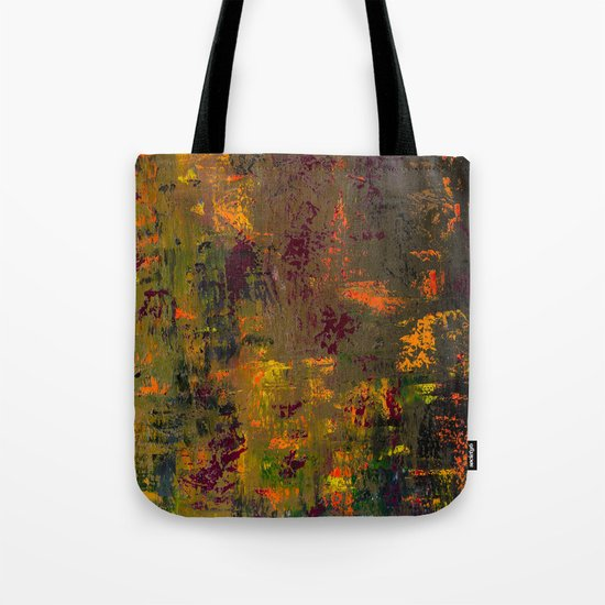 Autumn fantasy Tote Bag