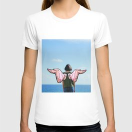 Wings No. 1 T-shirt