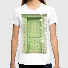 Forgotten Dreams T-shirt
