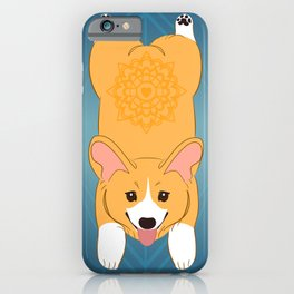 NamaSploot iPhone Case