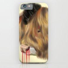 The Bull iPhone 6s Slim Case