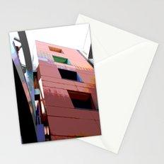 Blocks Stationery Cards