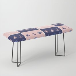 AFE Nautical Elements Bench