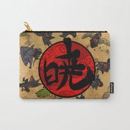 akatsuki Carry-All Pouch