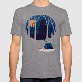 Scary story T-shirt