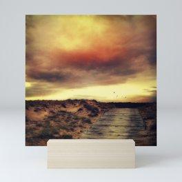 Cloud #9 Mini Art Print