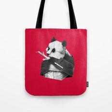 Pandagami Tote Bag