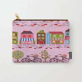 Pink Sugar Home Carry-All Pouch