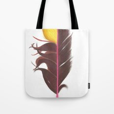Feather #7 Tote Bag