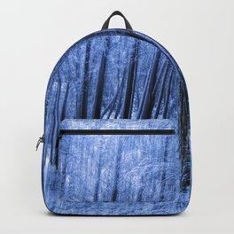 Black Woods Backpack