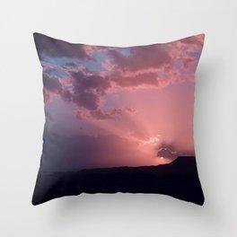 Serenity Prayer - IV Throw Pillow