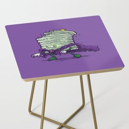 Captain Zombiecake Side Table