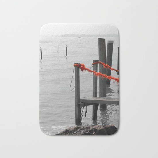 Private Port Bath Mat
