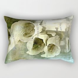 midsummer dream {e.b.b. Rectangular Pillow