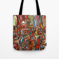 VAHATDOOP Tote Bag