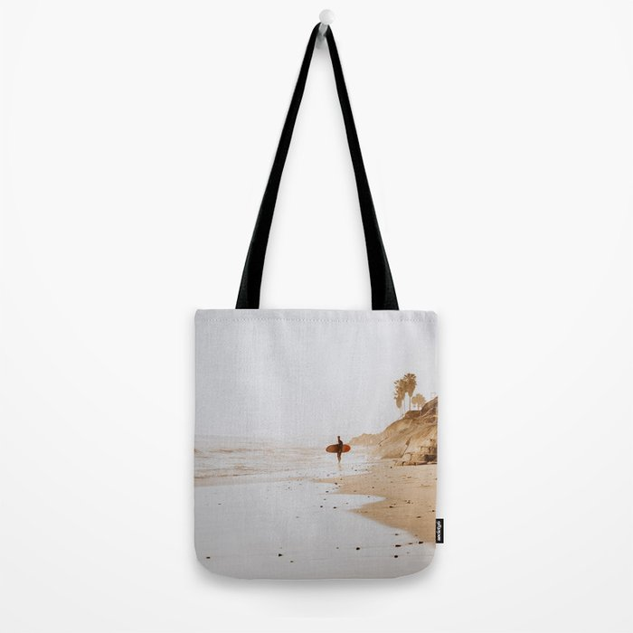 lets surf xxi Tote Bag