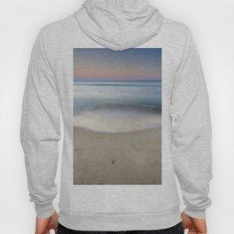 """Serenity"". Sunset at the beach Hoody"