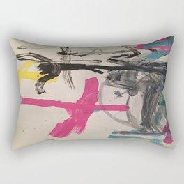 Ara Lost Rectangular Pillow