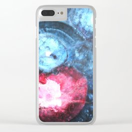 Celebrations Clear iPhone Case